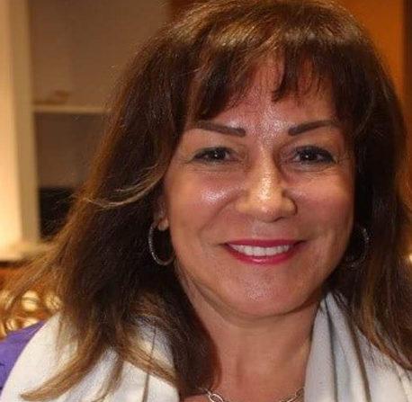 Doctor Asmaa Boutaleb
