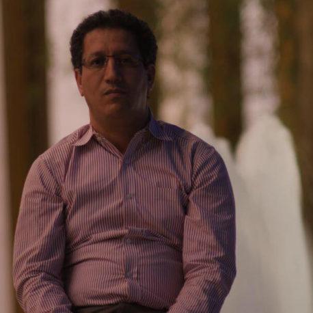 Mohamed Ahammam