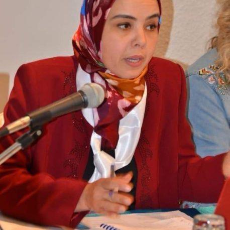 Razane Chroqui