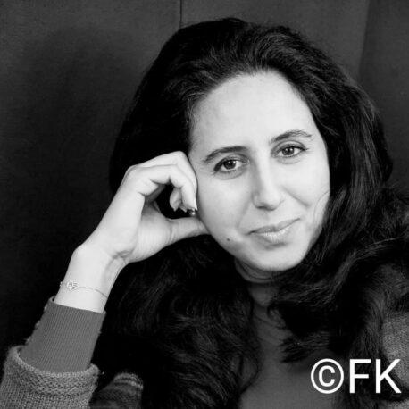 Fati Kamal