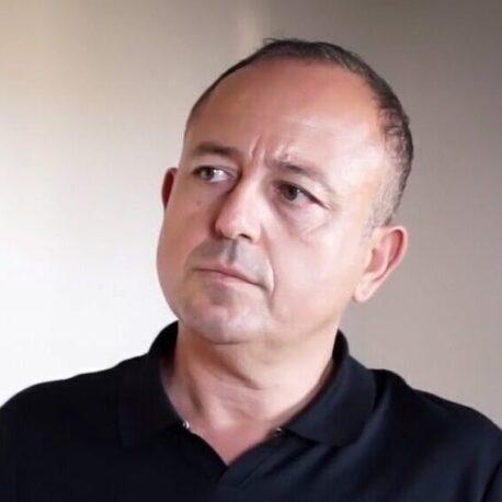 Albert Oiknine