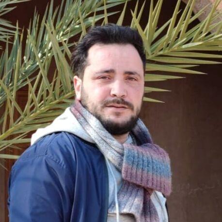 Yassine Beraiche