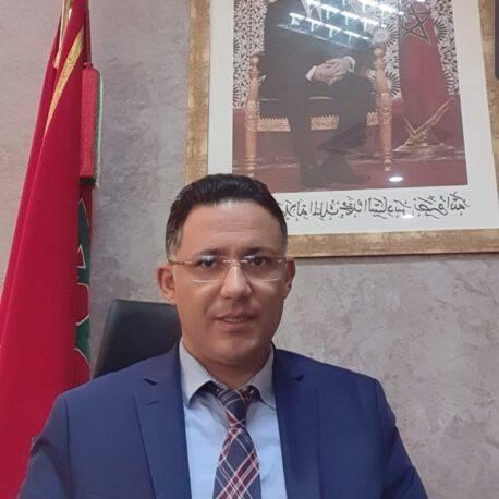 Jiffer Mohamed