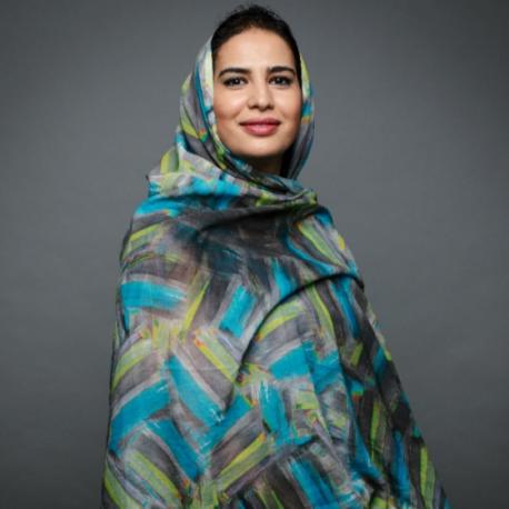 Khadija EZAOUI